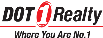 Dot 1 Realty - logo