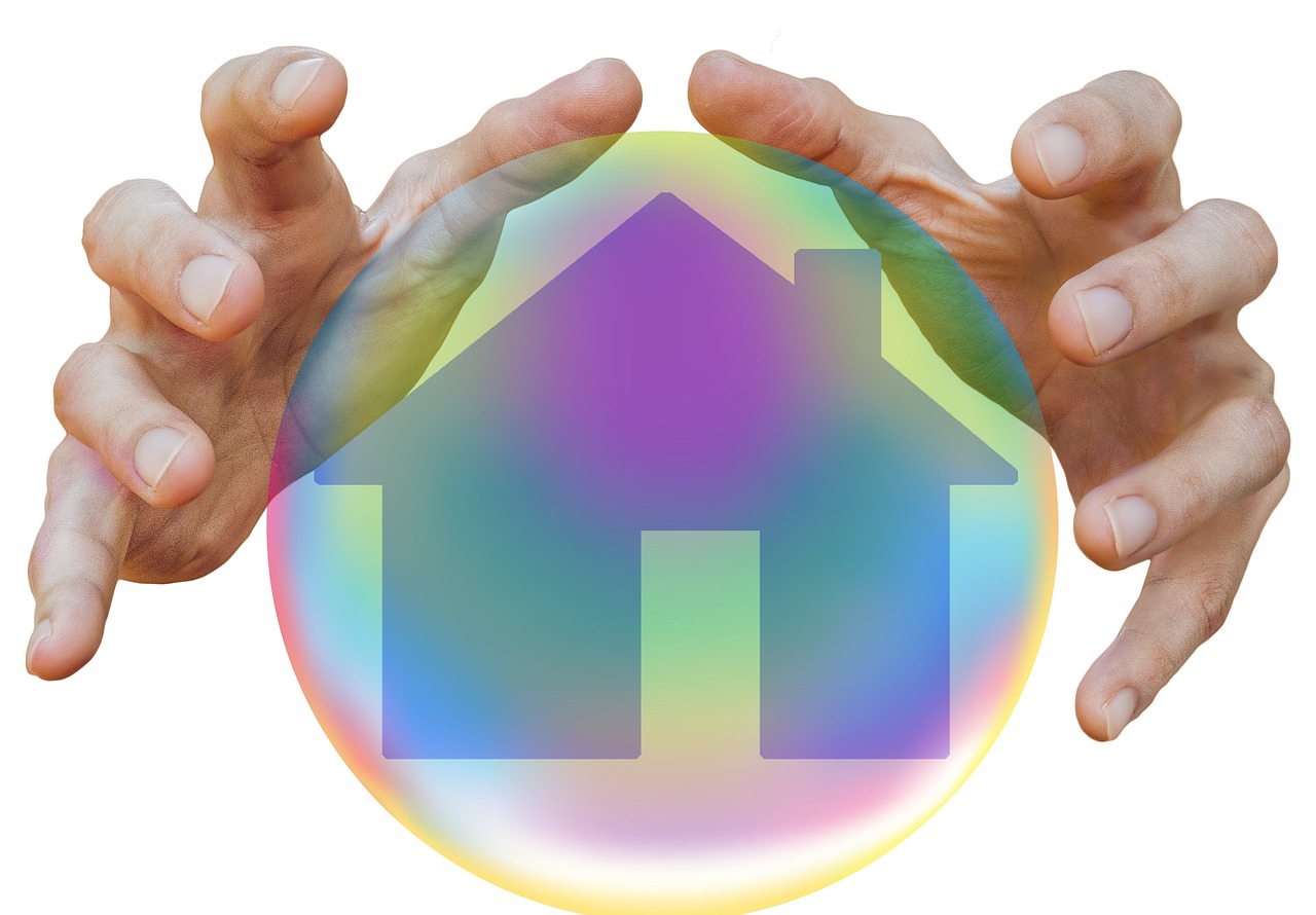 Lenders Mortgage Insurance or LMI
